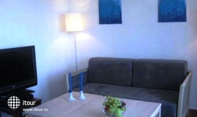 Gennadi Dreams Apartments 4