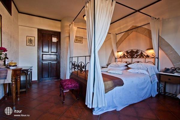 S. Nikolis Hotel 3