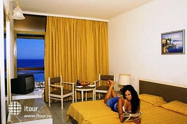 Aquarium Beach Hotel 7