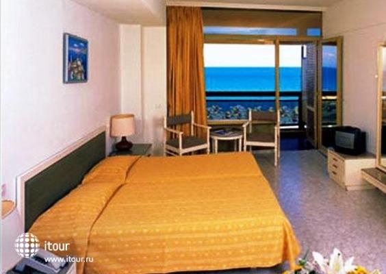 Aquarium Beach Hotel 3