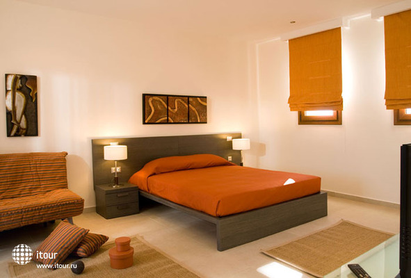 Blue Dream Luxury Villas 3