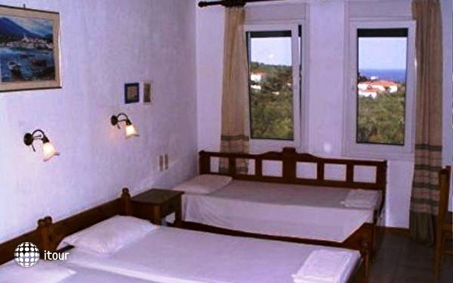 Pefkos Villa 5