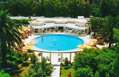 Grand Hotel De Luxe 1