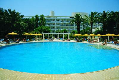 Grand Hotel De Luxe 9