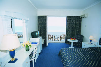 Grand Hotel De Luxe 10