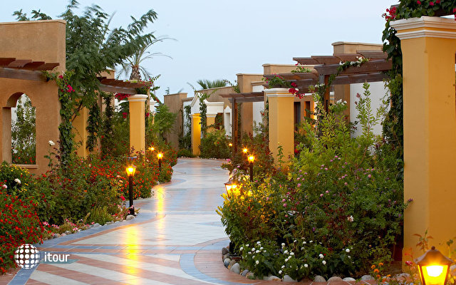 Atrium Palace Thalasso Spa Resort & Villas 10