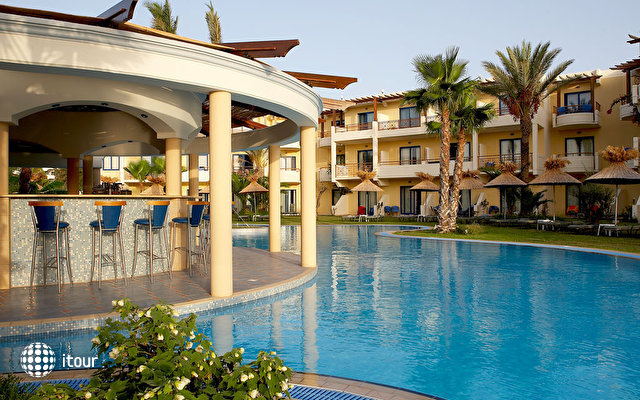 Atrium Palace Thalasso Spa Resort & Villas 9