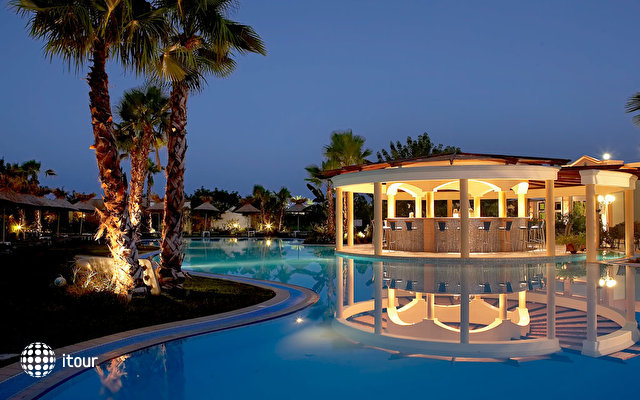 Atrium Palace Thalasso Spa Resort & Villas 8