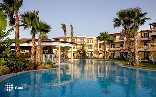 Atrium Palace Thalasso Spa Resort & Villas 2