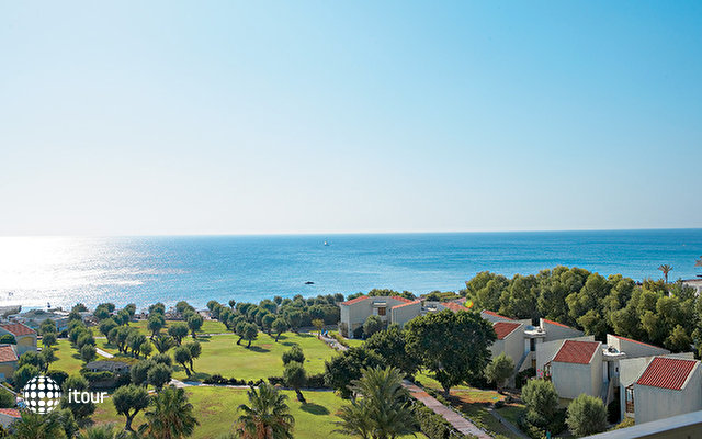 Grecotel Rhodos Royal 8