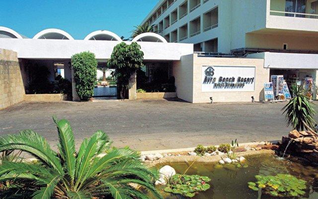 Avra Beach 5