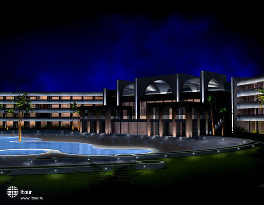 Princess Andriana Resort 2