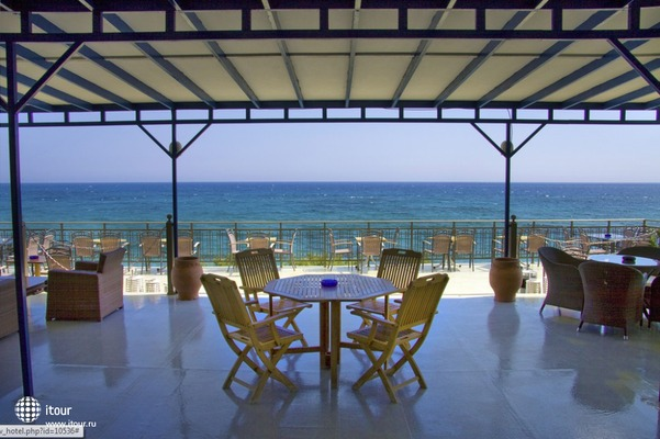Ilyssion Resort 4