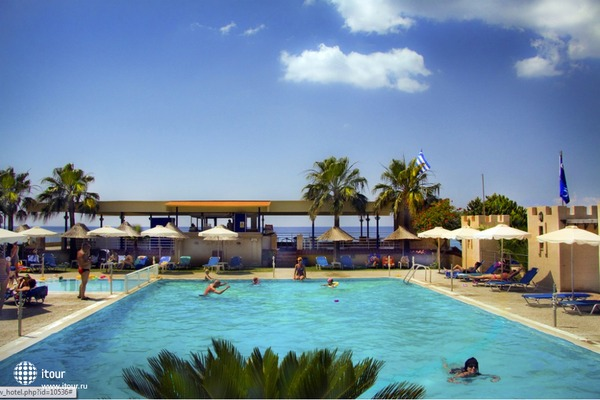 Ilyssion Resort 6