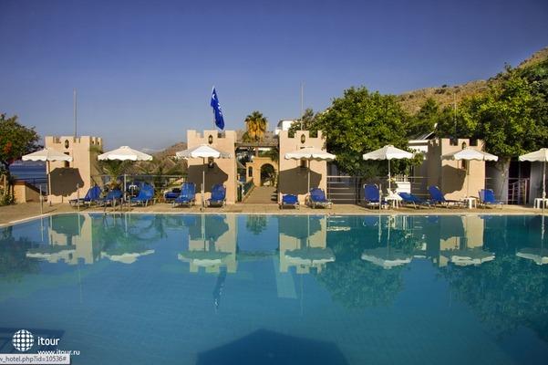 Ilyssion Resort 7