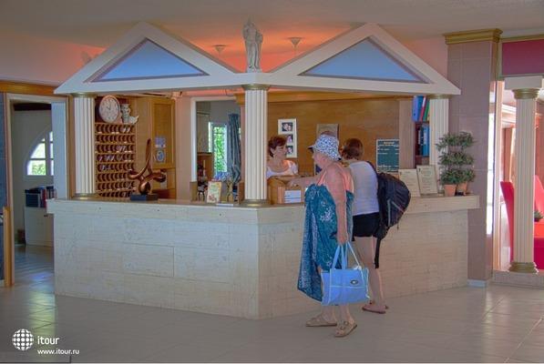 Ilyssion Resort 8