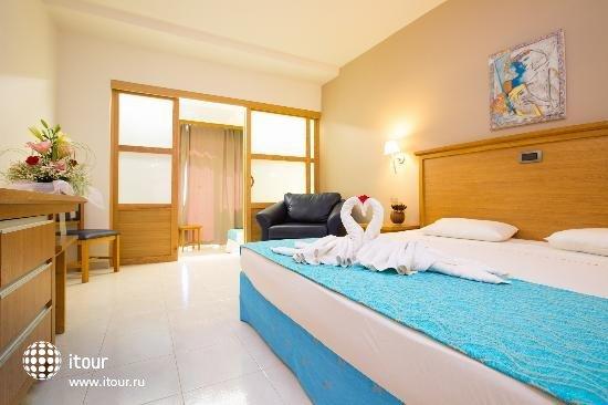 Cyprotel Faliraki Resort 3