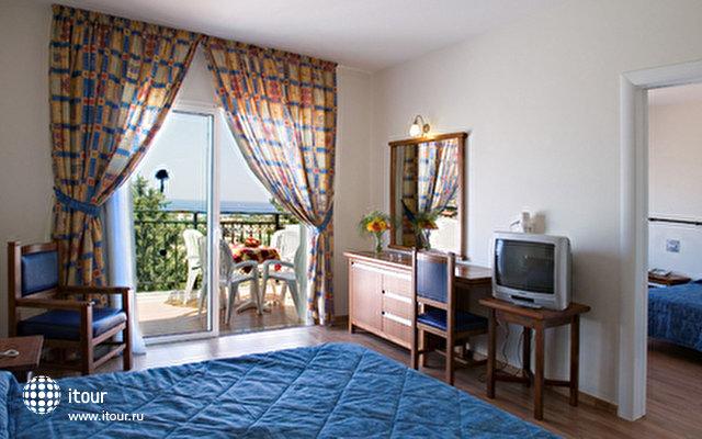 Cyprotel Faliraki Resort 4