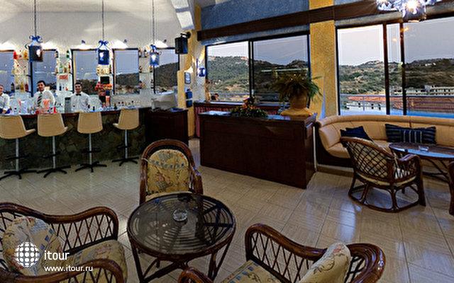Cyprotel Faliraki Resort 5