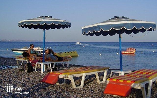 Ampelia Beach 5