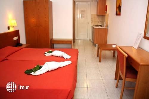 Hotel Ziakis 6
