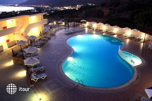 Hotel Ziakis 2