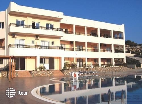 Hotel Ziakis 1