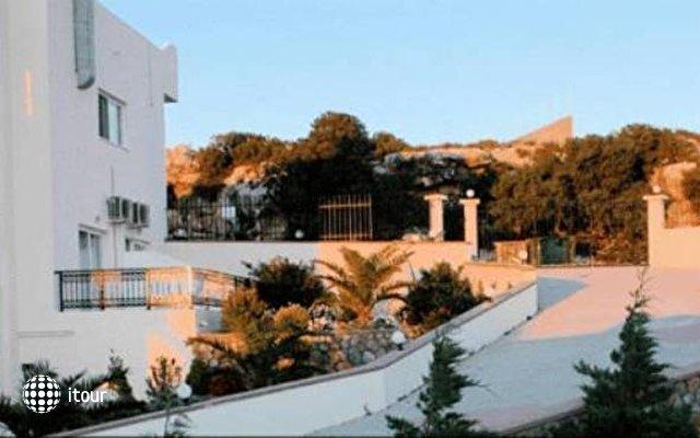 Hotel Ziakis 9