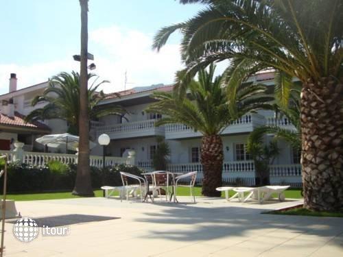 Villa Olympia 1