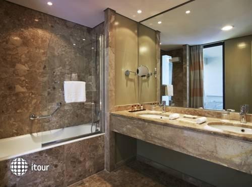 Miramare Park Rhodes Suites & Villas 10