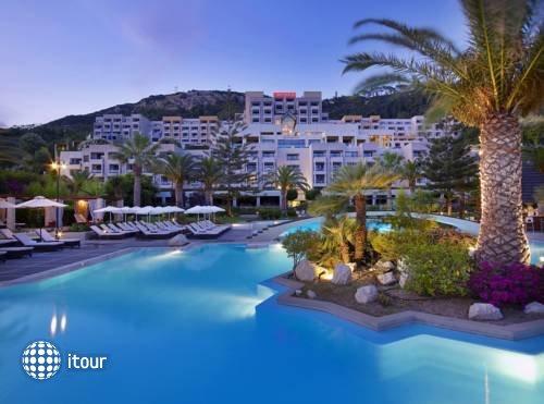 Miramare Park Rhodes Suites & Villas 1