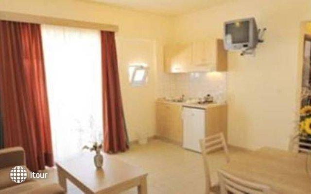 Anita Apart Hotel 7