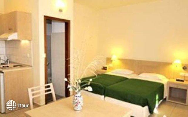 Anita Apart Hotel 9