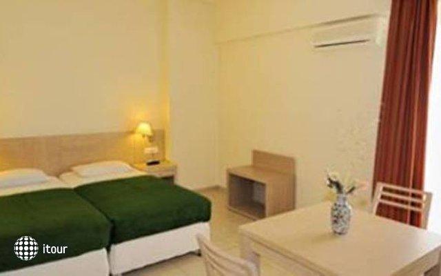Anita Apart Hotel 3