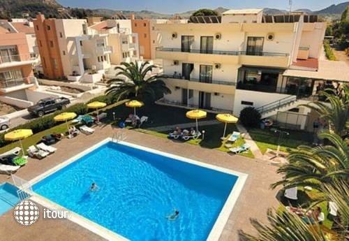 Anita Apart Hotel 2