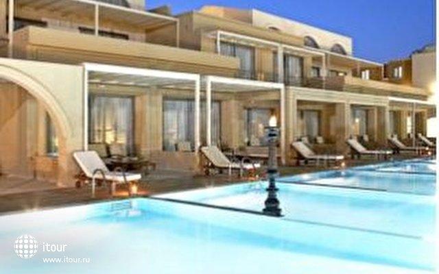 Sentido Ixian Grand Hotel 5