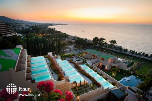 Amathus Elite Suites 2