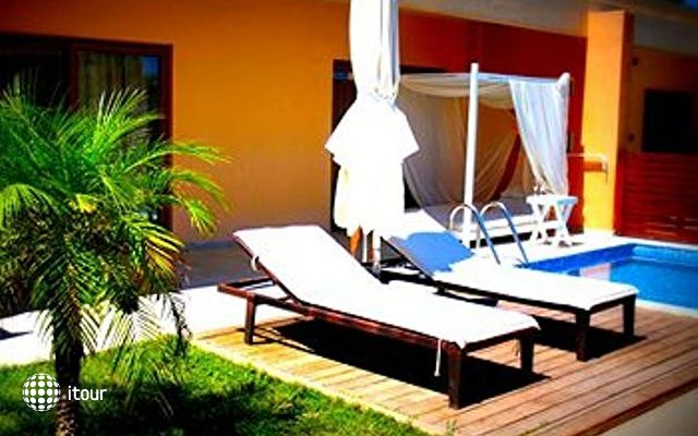 Villa Di Mare Luxury Suites 10