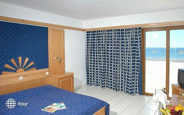 Alpha Beach Hotel 6