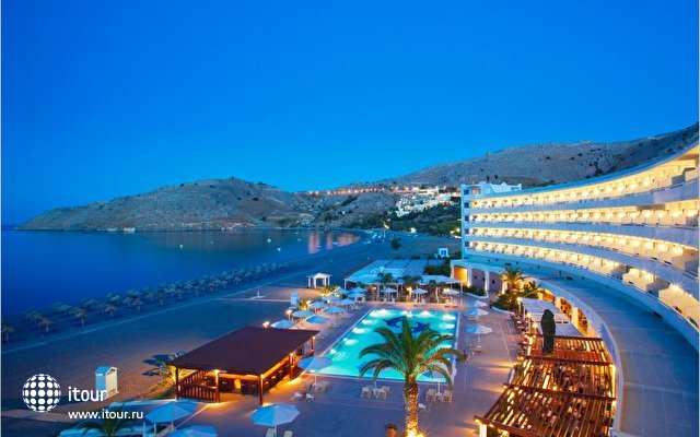 Sentido Lindos Bay Beach Resort & Spa 2