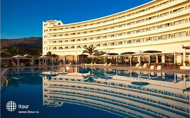 Sentido Lindos Bay Beach Resort & Spa 1