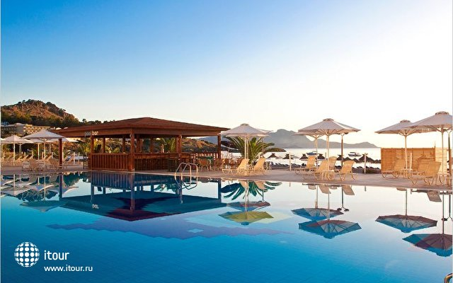 Sentido Lindos Bay Beach Resort & Spa 6
