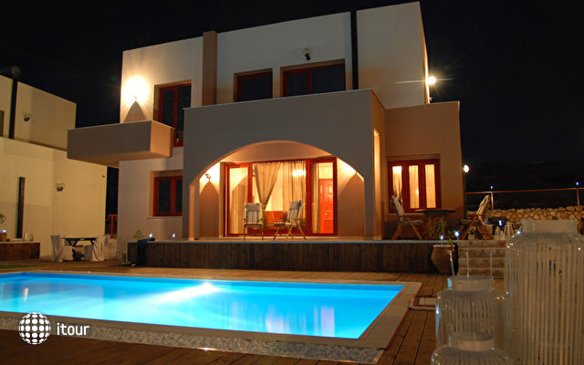 Spilia Bay Villas & Spa 2