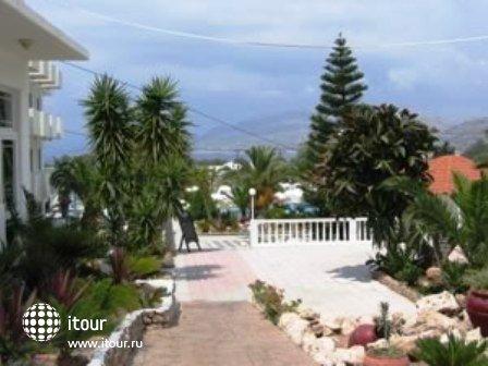 Thalia Rhodes Hotel 7