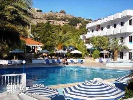 Thalia Rhodes Hotel 1