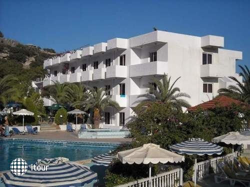 Thalia Hotel 1