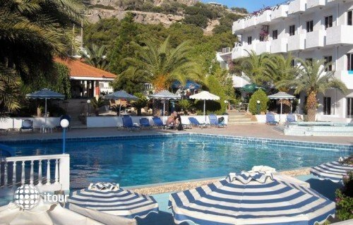 Thalia Hotel 5