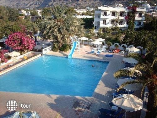 Thalia Hotel 2