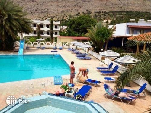 Thalia Hotel 8