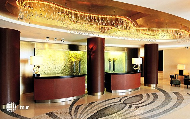 Amphitryon Boutique Hotel 5